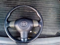 Руль. Toyota Wish, ZNE10G, ZNE10