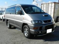 Mitsubishi Delica. автомат, 4wd, 2.8, дизель, 90 545 тыс. км, б/п, нет птс. Под заказ