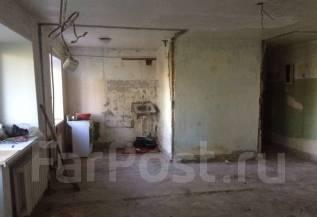3-комнатная, улица Тихоокеанская 68. Кировский, частное лицо, 42 кв.м.