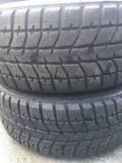 Bridgestone Blizzak WS-70. Зимние, без шипов, 2012 год, износ: 5%, 2 шт