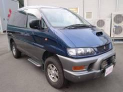 Mitsubishi Delica. автомат, 4wd, 2.8, дизель, 74 000 тыс. км, б/п, нет птс. Под заказ