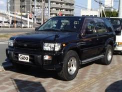 Nissan Terrano Regulus. автомат, 4wd, 3.2, дизель, 235 870 тыс. км, б/п, нет птс. Под заказ