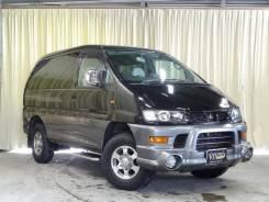Mitsubishi Delica. автомат, 4wd, 3.0, бензин, 47 507 тыс. км, б/п, нет птс. Под заказ