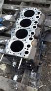 Блок цилиндров. Nissan Atlas, N6F23, N2F23, N4F23 Nissan King Cab, D22, D21 Двигатель TD25