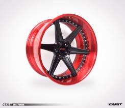 "CMST Forged Wheels. x21"", 5x100.00, 5x105.00, 5x108.00, 5x112.00, 5x114.30, 5x115.00, 5x120.00, 5x127.00, 5x130.00, 5x139.70, 5x150.00. Под заказ"
