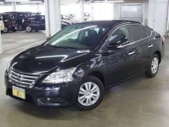 Nissan Sylphy. автомат, передний, 1.8, бензин, 9 000тыс. км, б/п. Под заказ