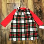 Боди-платья. Рост: 80-86 см