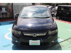 Honda Odyssey. автомат, передний, 2.4, бензин, 30 000 тыс. км, б/п, нет птс. Под заказ