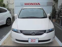 Honda Odyssey. автомат, 2.4, бензин, 30 000 тыс. км, б/п, нет птс. Под заказ