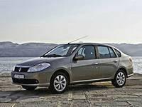 Renault Symbol. K4J