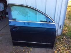 Дверь передняя в сборе Volkswagen Passat B6 2005—2010г