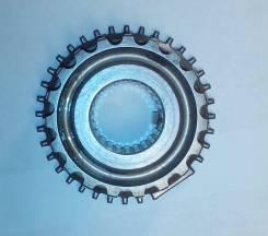 Натяжной ролик ремня ГРМ. Honda Logo, GA3, GA5 Honda Civic Двигатели: D13B, D13B7
