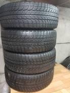 Michelin Latitude X-Ice North. Зимние, без шипов, износ: 30%, 4 шт