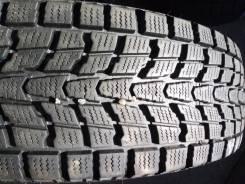 Dunlop Grandtrek SJ6. Зимние, без шипов, 2006 год, износ: 10%, 4 шт