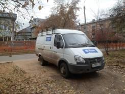 ГАЗ ГАЗель Бизнес. Продается газель бизнес в иркутске, 2 890 куб. см., 1 500 кг.