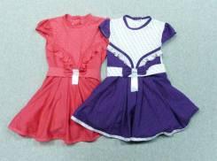 Бант платье детское