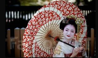 Япония. Токио. Экскурсионный тур. Две столицы: Токио, Киото и Осака
