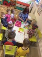 Лицензированный частный детский сад -ясли Мальвина(район Чуркин)