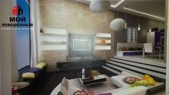 3-х комнатная квартира в Таунхаусе по ул. Лесная 30 г. Владивосток. От агентства недвижимости (посредник)