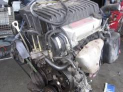 Двигатель MITSUBISHI LEGNUM
