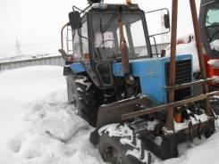 БМ-205, 2006. Бурильно-крановая машина, 1 111 куб. см., 1 111 кг.