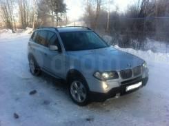 BMW X3. E83, M54B30