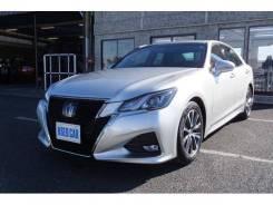Toyota Crown. автомат, задний, 2.0, бензин, 5 000 тыс. км, б/п. Под заказ