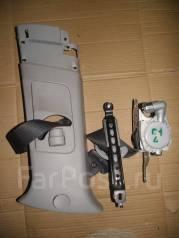 Ремень безопасности. Mitsubishi Lancer Mitsubishi Galant