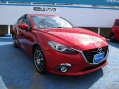 Mazda Axela Hybrid. автомат, передний, 2.0, электричество, 25 301 тыс. км, б/п. Под заказ