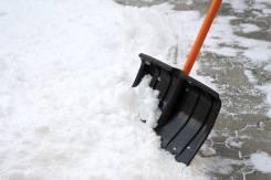 Уборка снега! Вывоз строительного мусора!