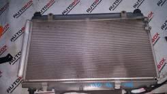 Радиатор кондиционера. Toyota Avalon, GSX30 Toyota Camry, ACV40, ACV45, GSV40 Двигатели: 2GRFE, 2AZFE