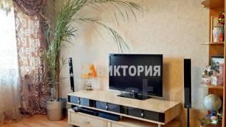 2-комнатная, улица Чкалова 17. Вторая речка, агентство, 52 кв.м. Комната