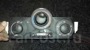 Блок управления климат-контролем. Renault Megane, LM05, LM1A, LM2Y