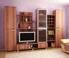 Сборка и установка мебели.