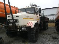 Краз. Продается КРАЗ 6906 с КМУ ИФ300, 14 860 куб. см., 23 000 кг.