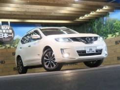 Nissan X-Trail. автомат, 4wd, 2.0, электричество, 22 900тыс. км, б/п. Под заказ