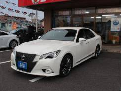 Toyota Crown. автомат, задний, 2.5, бензин, 24 000 тыс. км, б/п. Под заказ