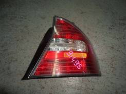 Стоп-сигнал. Subaru Legacy B4, BLE Subaru Legacy, BLE, BL5 Двигатели: EJ30D, EJ20X, EJ20Y, EJ204, EJ203, EJ20C