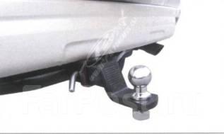 Фаркопы. Toyota Land Cruiser Prado