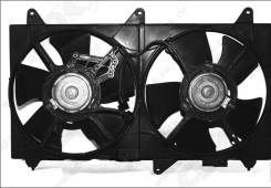 Вентилятор охлаждения радиатора. Chery CrossEastar. Под заказ
