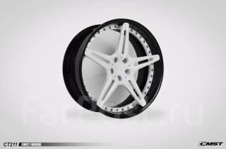 CMST Forged Wheels. x22, 5x100.00, 5x105.00, 5x108.00, 5x112.00, 5x114.30, 5x115.00, 5x120.00, 5x127.00, 5x130.00, 5x139.70, 5x150.00. Под заказ