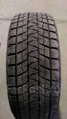 Bridgestone Blizzak DM-V1. Зимние, без шипов, 2011 год, износ: 5%, 1 шт