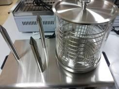 Аппараты для хот-догов и шаурмы.