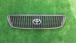 Решетка радиатора. Toyota Aristo, JZS160, JZS161 Двигатели: 2JZGTE, 2JZGE