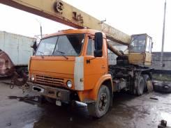 Галичанин КС-4572А. Кран КС-4572А, 10 850 куб. см., 16 000 кг., 22 м.