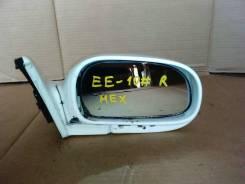 Зеркало заднего вида боковое. Toyota Corolla, AE100, CE108, CE109, EE101, CE100, EE108, EE103, AE109, EE102, EE104, CE104, EE107, EE106, AE104, CE106...