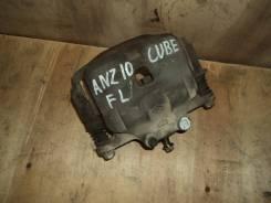 Суппорт тормозной. Nissan Cube, AZ10, Z10 Nissan Hypermini, EA0 Двигатели: CG13DE, CGA3DE, EV