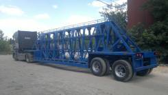 Техомs 983923. Полуприцеп панелевоз, 25 000 кг. Под заказ