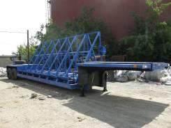 Техомs 983926. Полуприцеп панелевоз наклонный, 25 000 кг. Под заказ