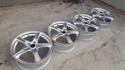 Bridgestone Balminum. 7.5x18, 5x114.30, ET53, ЦО 72,0мм.
